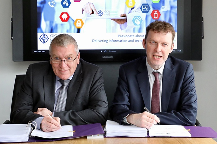 Steve_Bradley_and_Andrew_Griffiths_Wales_GP_Framework_contract_690