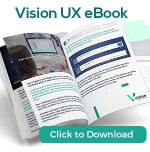 Vision UX eBook